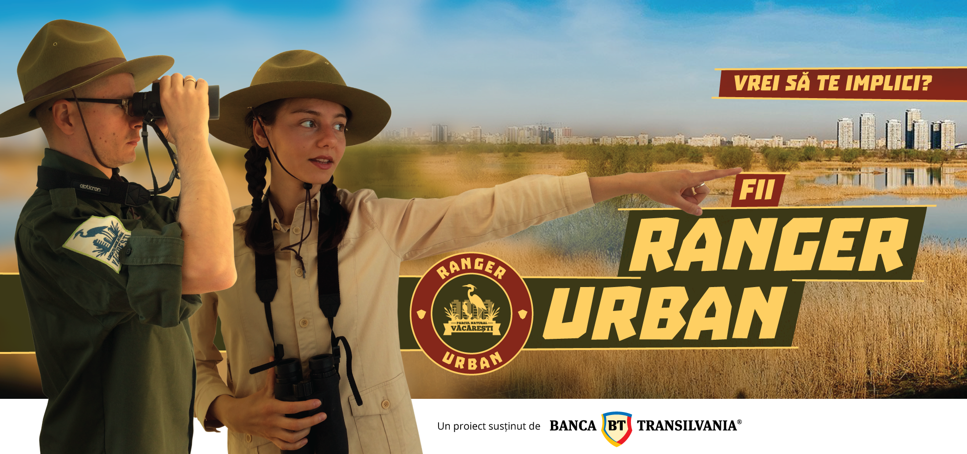 Ranger Urban