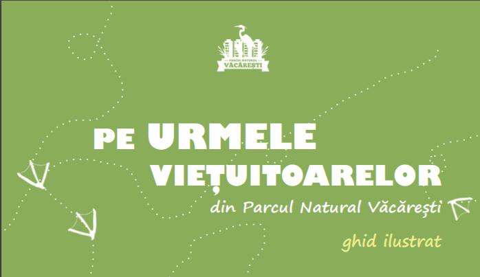 Ghidul micului naturalist (ediția a II-a)