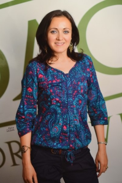 Daniela Bulcu