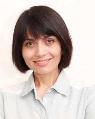 Alina Garleanu