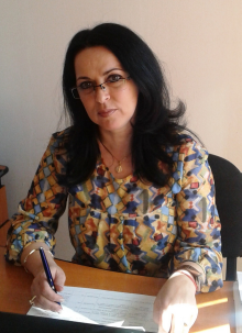 Mirela Negruş