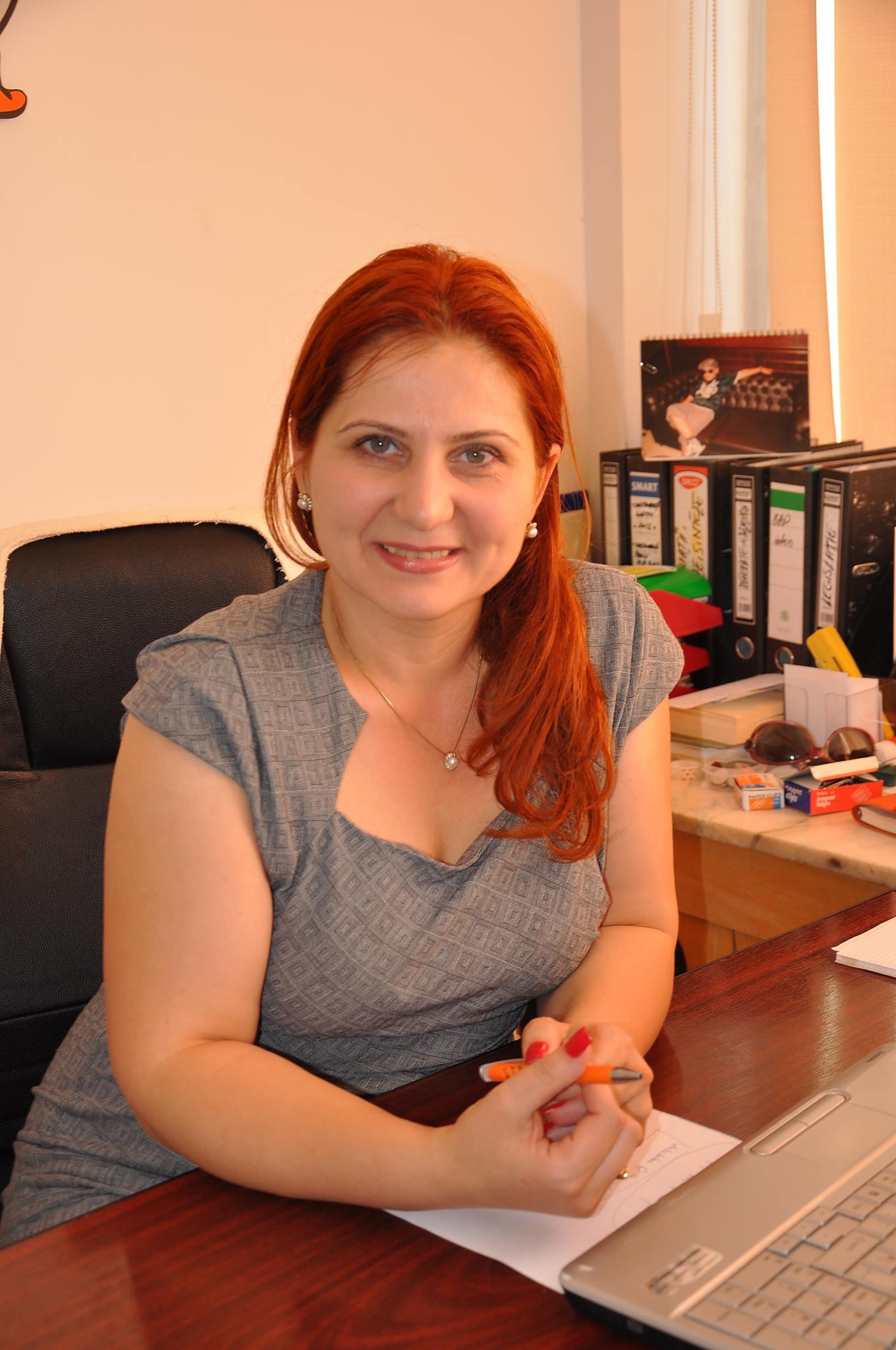 Nelida Ghitulescu
