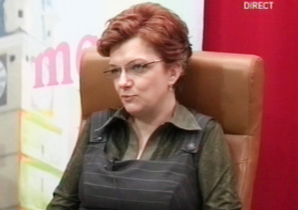 Valeria Guliman