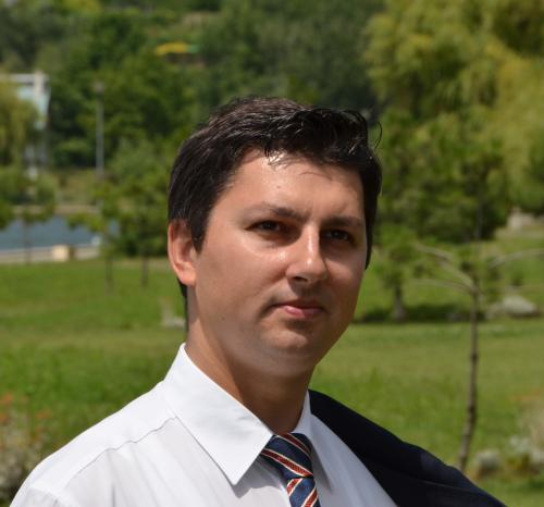 Ionuţ Rotaru