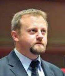 Vicepresedinte - Florian Salajeanu