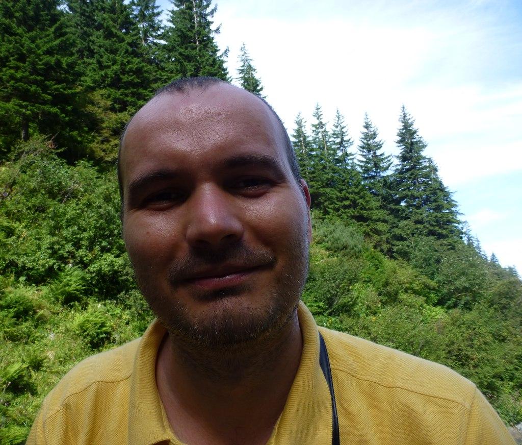 Florin Lazar
