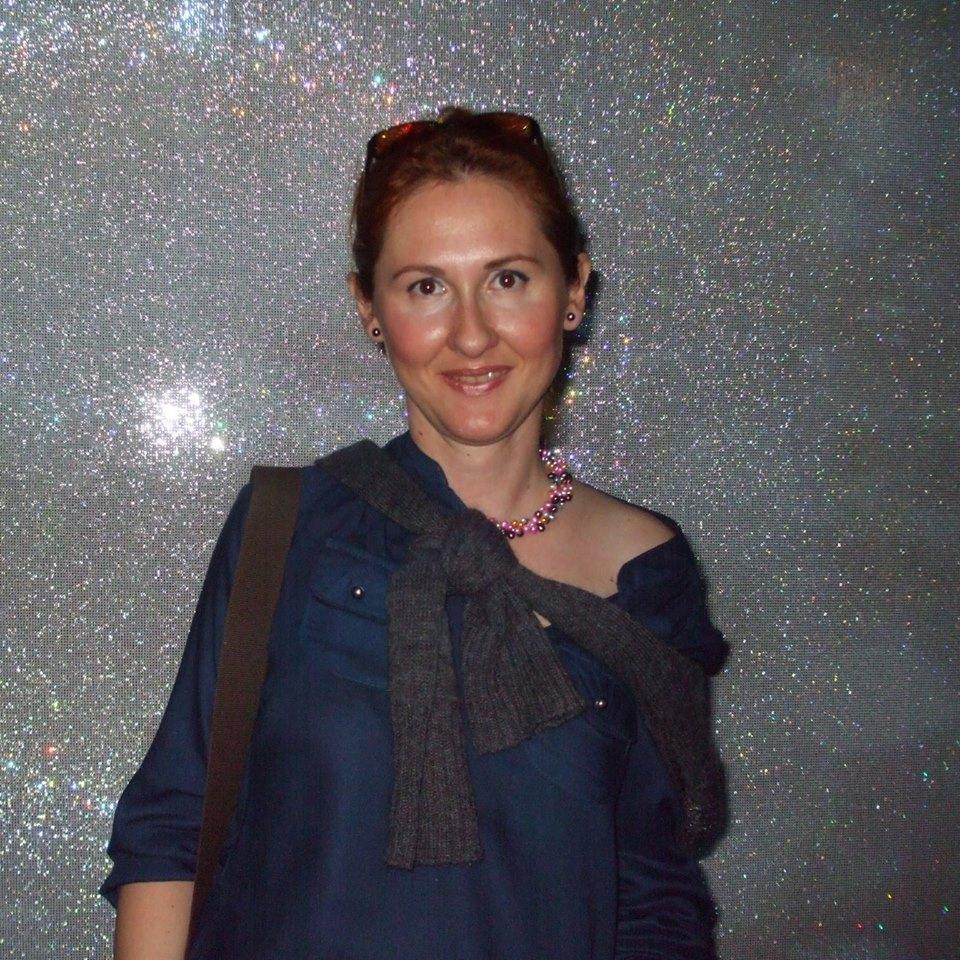 Florina Balint