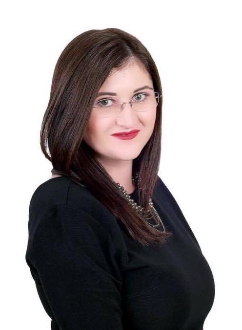 Romelia-Maria Blejan