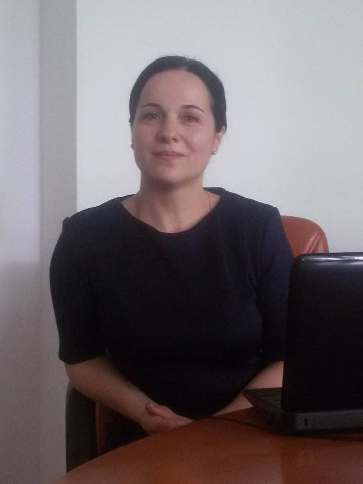 Marinela Carmen Grigore