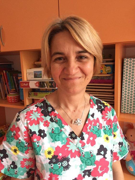 Oana Maria Clocotici
