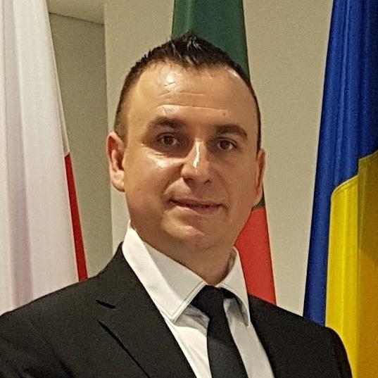 Daniel Hliban