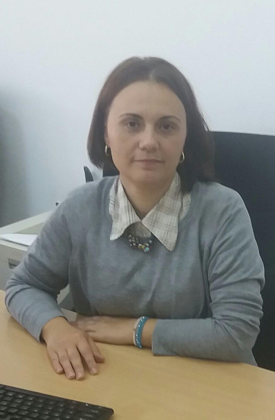 Lavinia Bucur