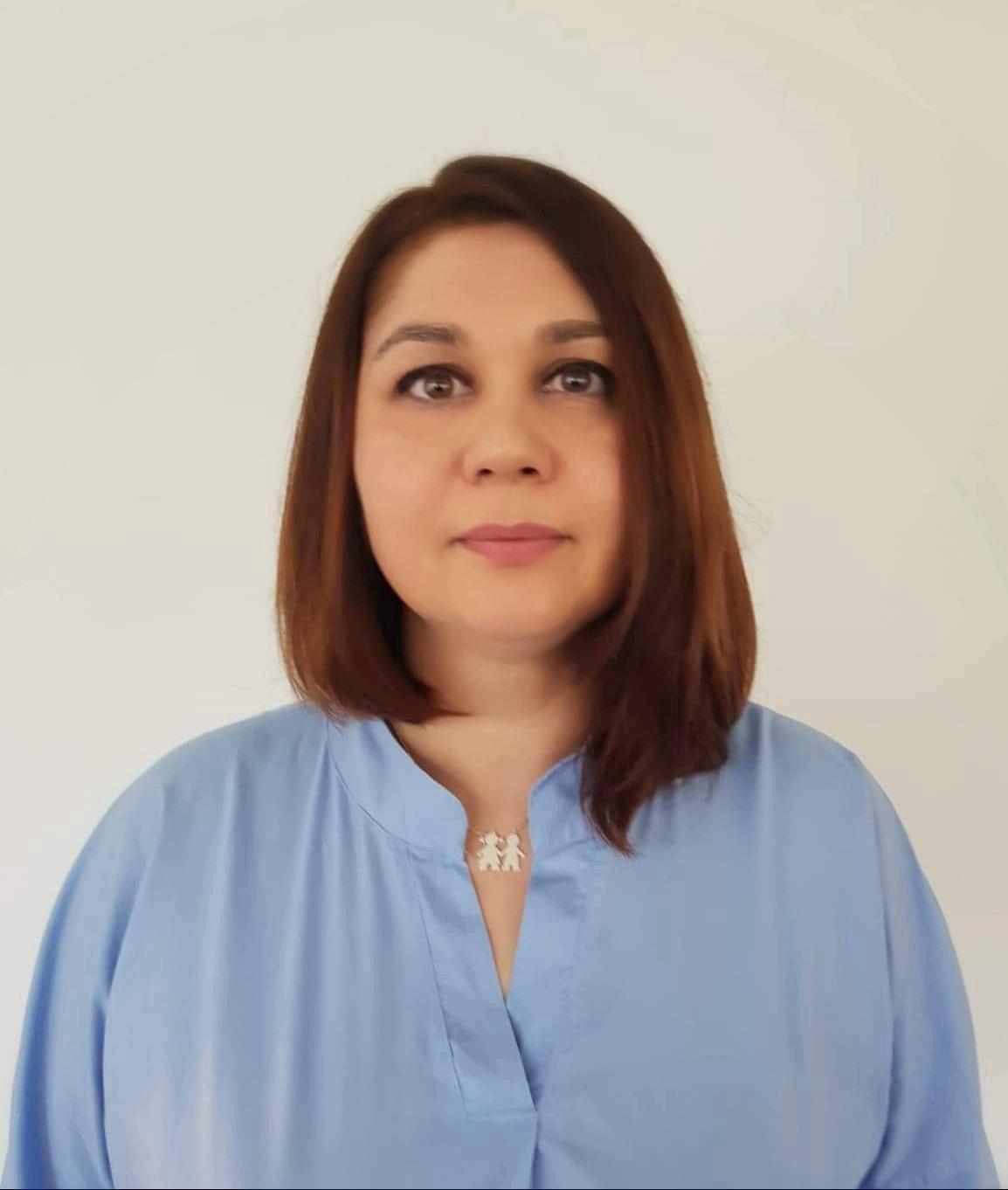 Lixandru Mariana Lucica