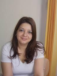 Roxana-Maria Stoian