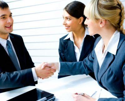 Recrutare si selectie - manager de vanzari