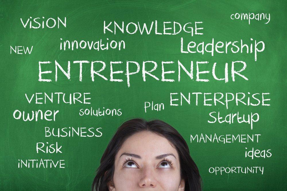 Competente antreprenoriale / Autorizat ANC