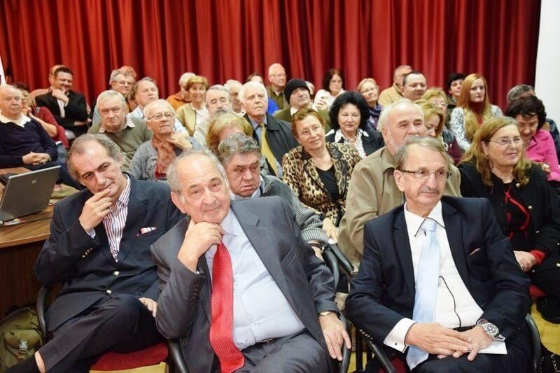 Premiile Filialelor Bucureşti ale Uniunii Scriitorilor din România pentru anul 2014