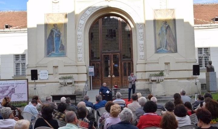 Gala Poeziei Române Contemporane, Alba-Iulia, 9 iunie 2016