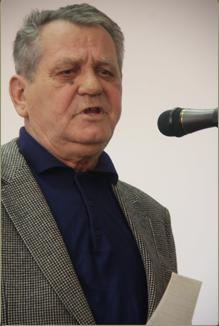 In memoriam Sergiu I. Nicolaescu
