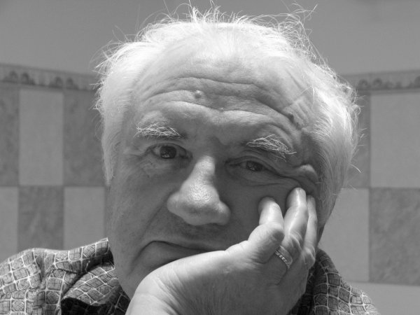 In memoriam Ion Cucu