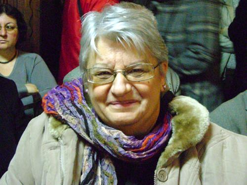 In memoriam Luminița Niculescu