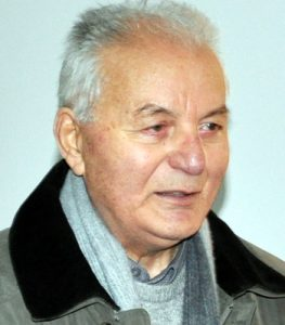 In memoriam Ion Georgescu