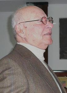In memoriam Ștefan Bitan