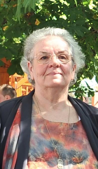 In memoriam Roxana Sorescu
