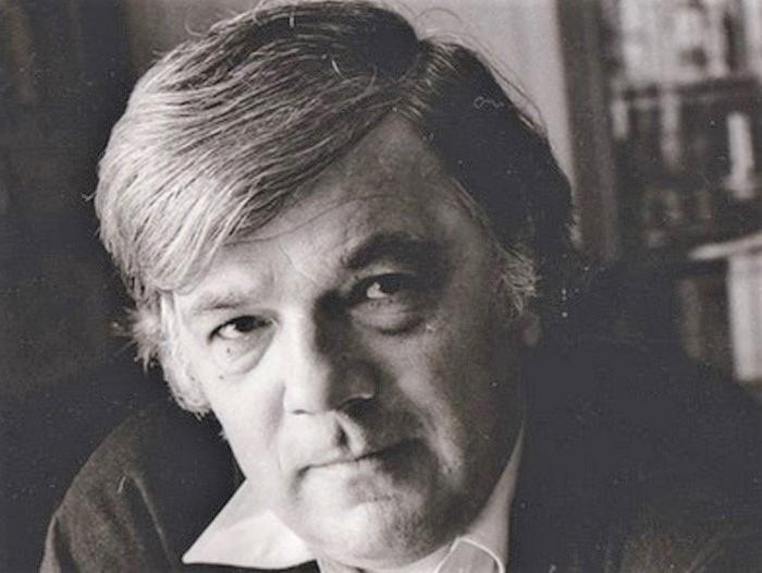 In memoriam Florin Costinescu