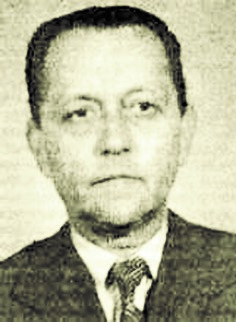 In memoriam Teodor Vârgolici