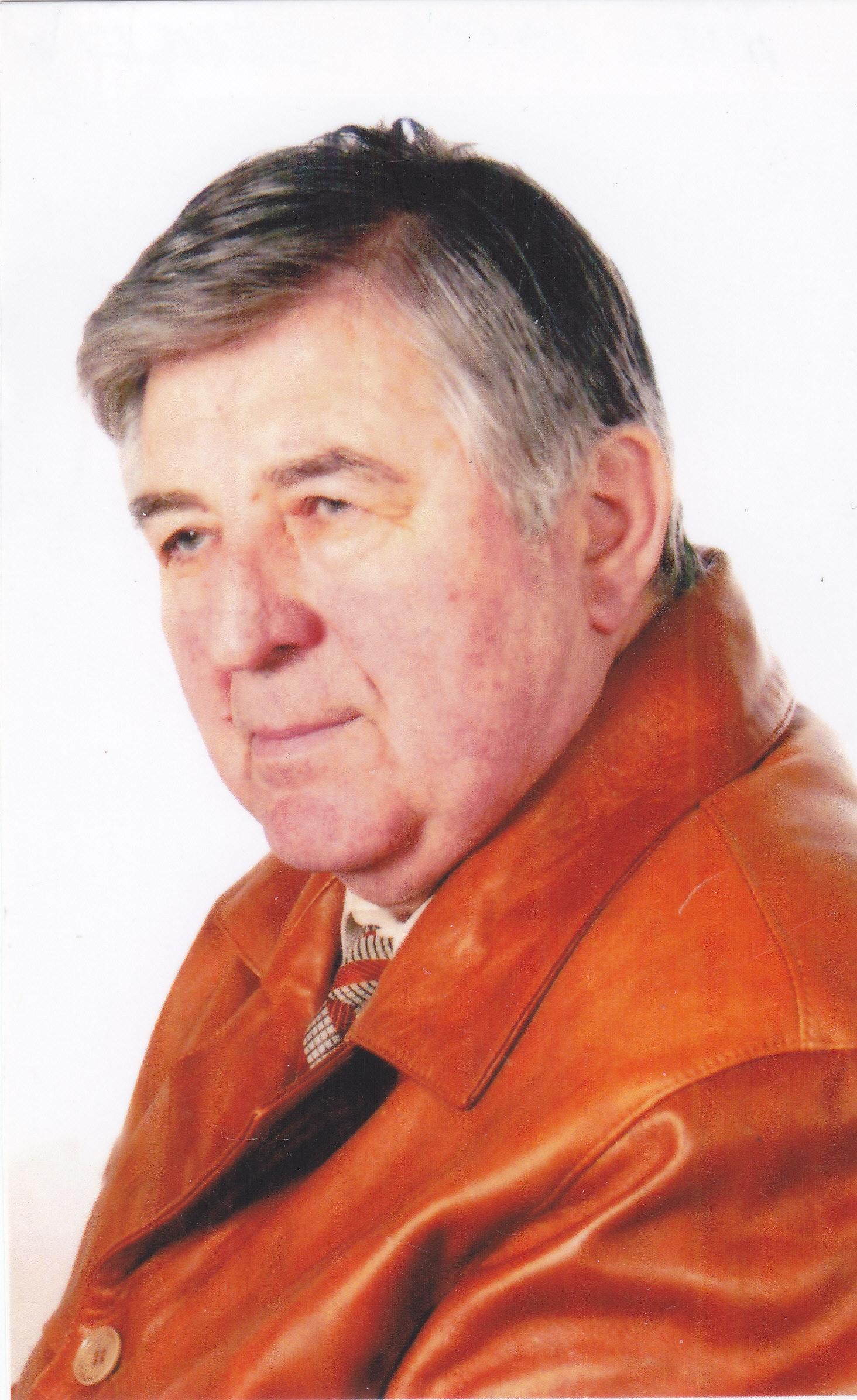 In memoriam Ionel Iacob Bencei
