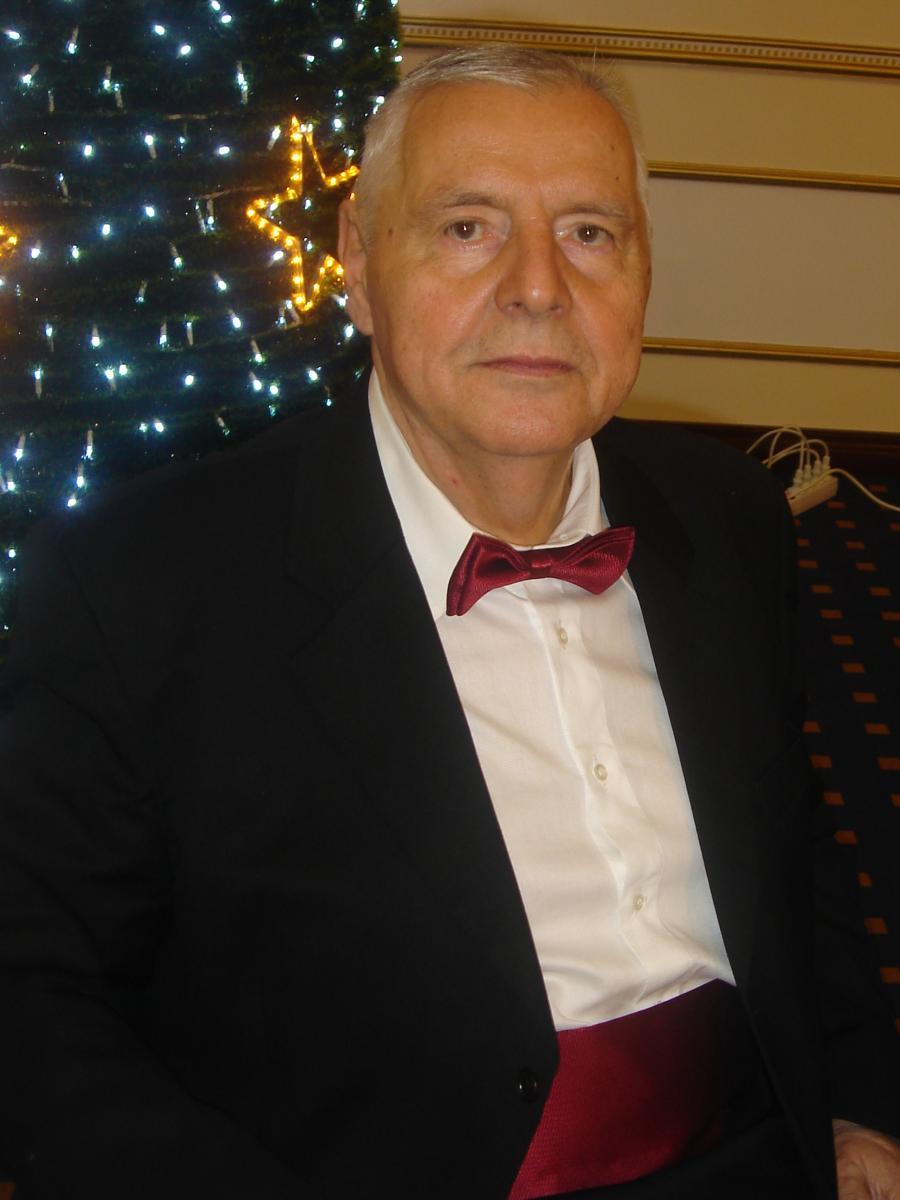 In memoriam Ilie Constantin