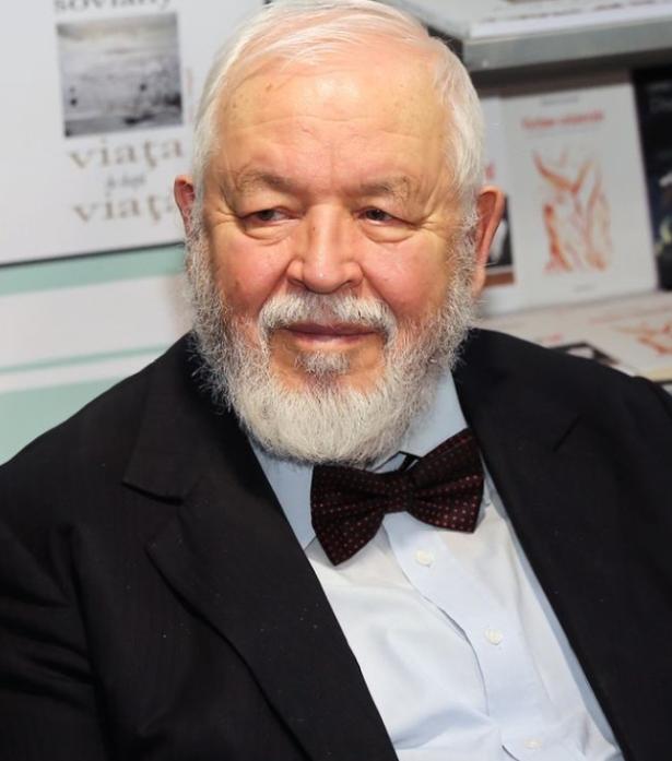 In memoriam Mihail Diaconescu